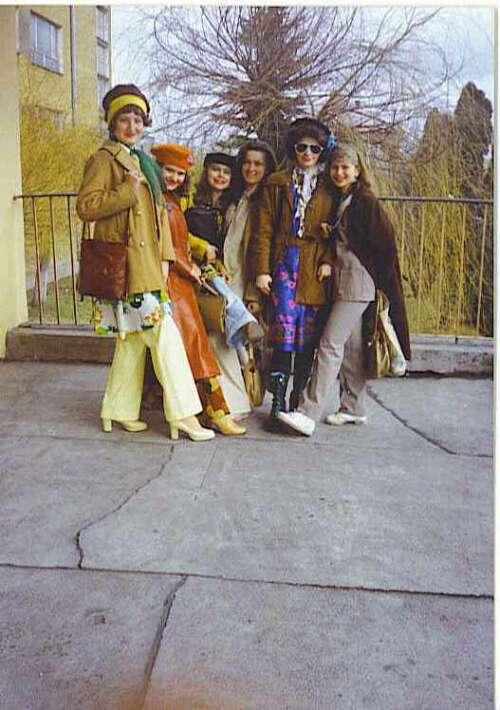 Dzień Wiosny 1993 r.