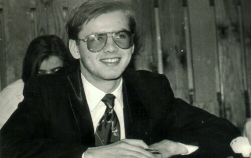 Matura 1992 r.