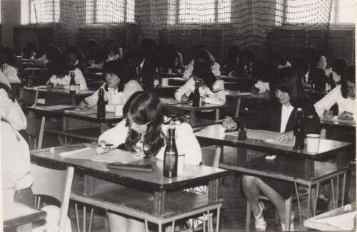 Matura - 1974 r.