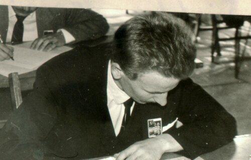 Matura 1989