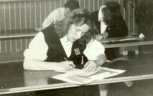 Matura 1990