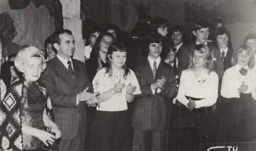 Studniówka - 1974