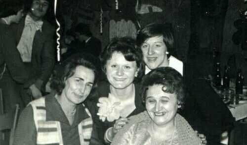 Studniówka - 1977