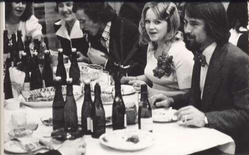 Studniówka - 1975