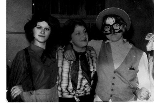 Bal maskowy 23 luty 1974